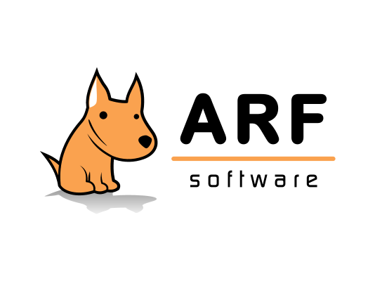Arf Software Logo